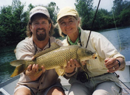 fly fishing schools and classes in ohio