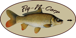 ohio fly fishing for carp