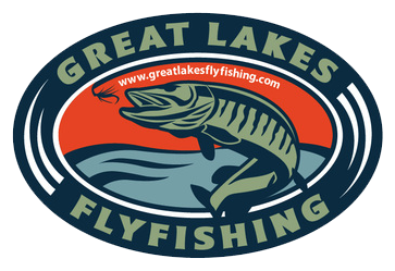 fly fishing guides for lake st. clair