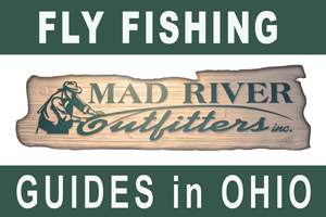 Fly Fishing Guides in Ohio