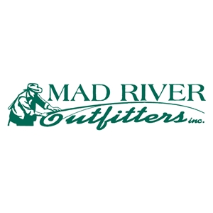 Mad River Outfitters- Standard Fly Boxes