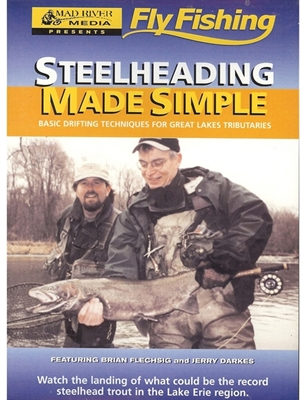 steelheading made simple dvd