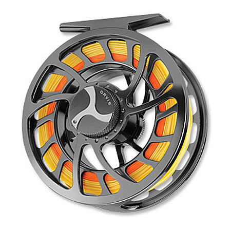 orvis mirage big game 4 fly reel