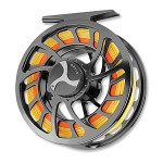 orvis mirage large arbor 1 fly reel