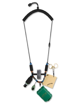 Mountain River fly fishing Lanyard
