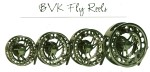 tfo bvk fly reels