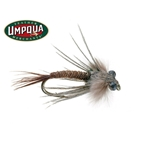 bear's pheasant tail