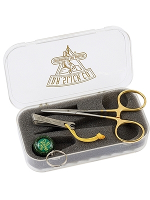 dr slick nipper, hemo and zinger gift set