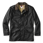 Filson Cover Cloth Weekender Coat