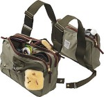 Filson Fishing Tackle Pack