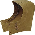 Filson Tin Cloth Hood