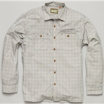 Howler Brothers Arnasas Shirt bricklayer