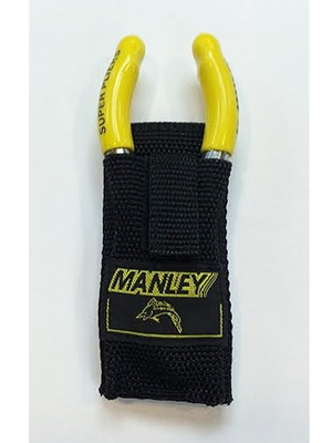 "Manley 6 1/2"" Super Pliers Sheath"