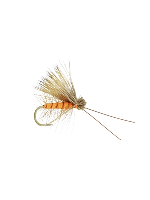 october caddis dry fly