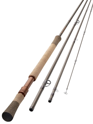 Redington Dually Spey and Switch Fly Rods