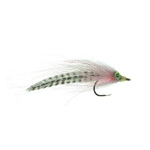 reducer shad streamer fly