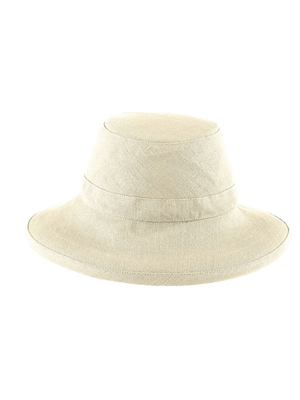 Tilley TH8 W's Hemp Hat natural