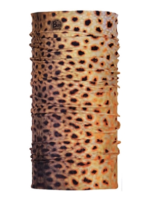 uv buff brown trout