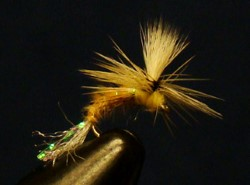 Spotlight Emerger- March Brown