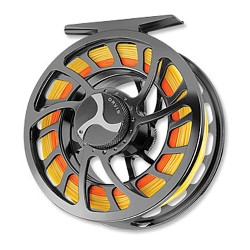 orvis mirage big game 7 shallow fly reel