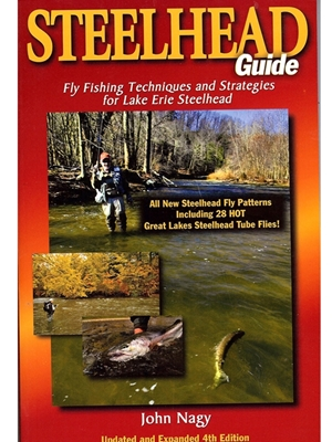 steelhead guide by John Nagy