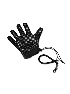 Fish Tailer Landing Glove steelhead fly fishing