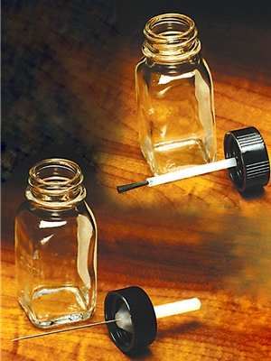 griffin head cement applicator jars