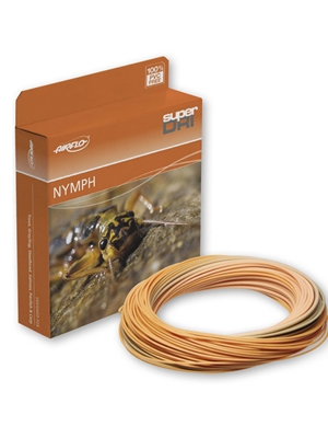 Airflo Kelly Galloup Nymph/Indicator Fly Line switch spey steelhead fly lines