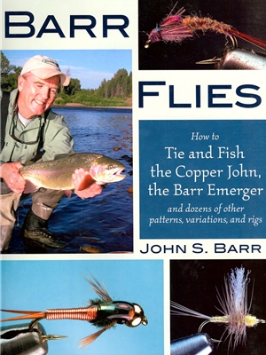 barr flies by john barr Fly Tying