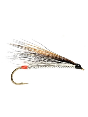 black nosed dace bucktail streamer