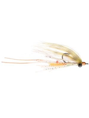Bonefish Junk fly flies for bonefish and permit