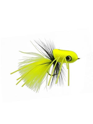 boogle bullet solar flare Largemouth Bass Flies - Surface  and  Divers
