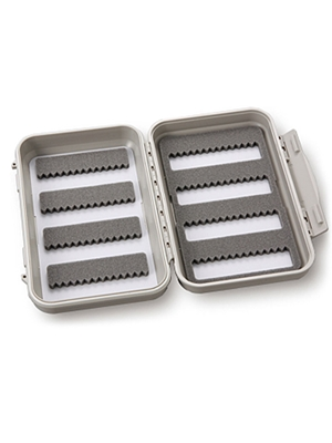 C & F Designs new M-Series Waterproof Fly Boxes C and F Designs