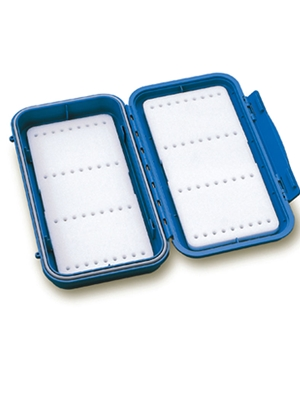 C & F Designs Waterproof Saltwater Fly Box- Tarpon saltwater fly fishing