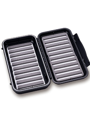 C & F Waterproof Fly Box- 20 Rows Angler's Sport Group