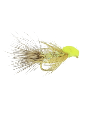 robinson's chicken little steelhead fly