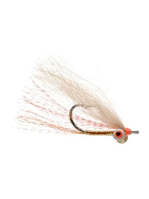 Christmas Island Special flies for bonefish and permit
