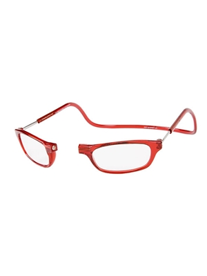 Clic readers red