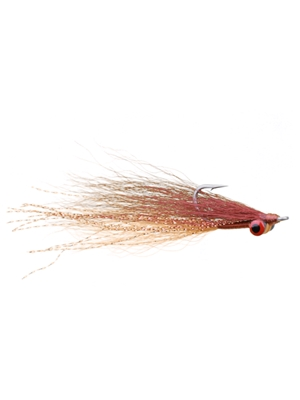 clouser minnow sculpin Clouser Minnows