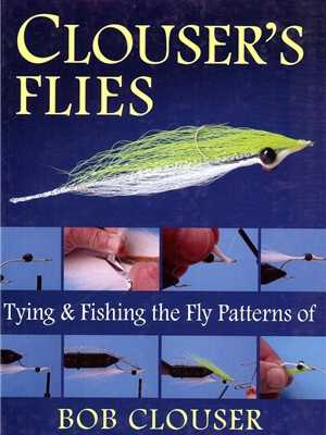 Clouser's Flies by Bob Clouser Fly Tying