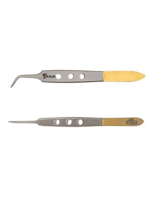 dr. slick bishop forceps tweezers entomology accessories