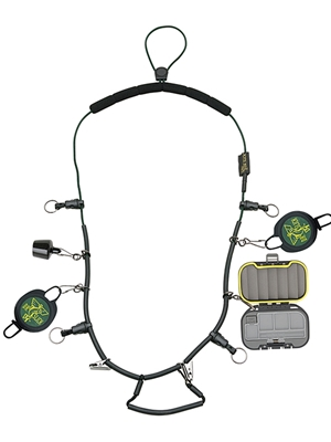 dr. slick neck lanyard fly fishing lanyards