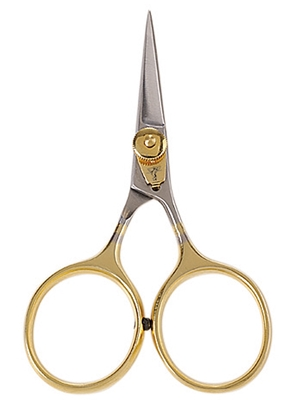dr. slick razor scissors Fly Tying Scissors