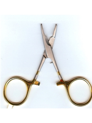 Dr. Slick Scissor Clamp Hemostats and Pliers
