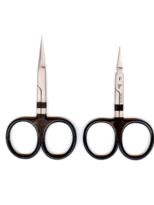 dr. slick tungsten carbide fly tying scissors Fly Tying Scissors