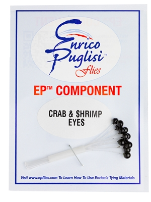 Enrico Puglisi Crab/Shrimp/Crayfish Eyes Enrico Puglisi Ltd.