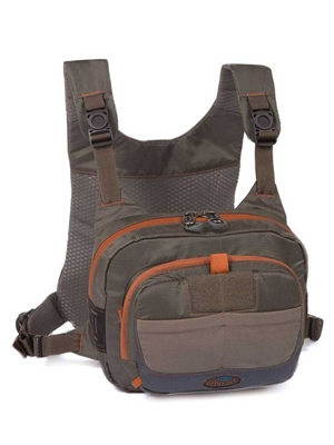 Fishpond Cross Current Chest Pack Fishpond