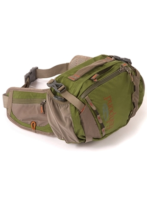 fishpond encampment lumbar pack Fly Fishing Chest Packs