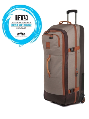 Fishpond Grand Teton Rolling Luggage Fishpond