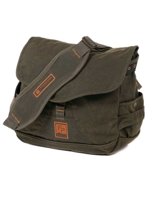 fishpond lodgepole fishing satchel Tackle Bags